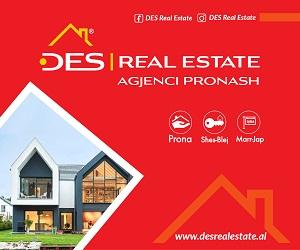 Des RealEstate Home