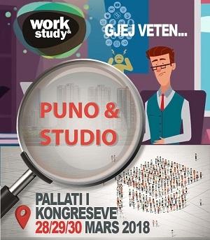 Shkollim dhe Pune