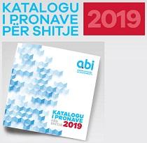 Katalogu i Pronave 2019